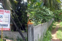 Villa Plots For Sale At Puthur