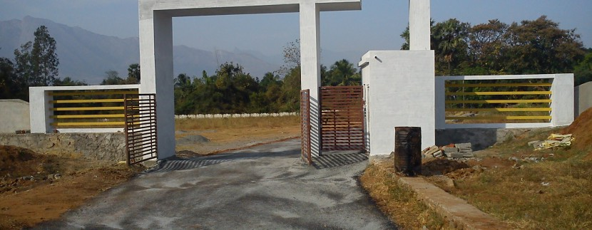 Booking open for Eco City - Eco Friendly Villa Plots in Kanjikode, Palakkad