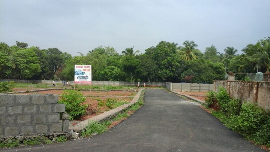 Esteem Gardens At Kolangattukara
