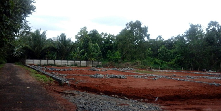 Fortune Garden – Land Sale Thrissur Velappaya,