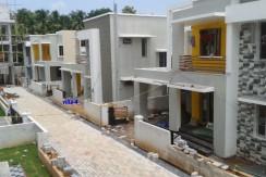 Bounty Enclave At  Kuttur