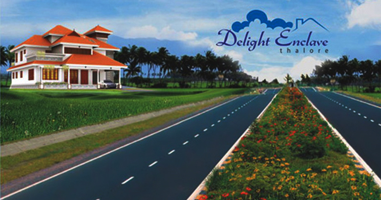 Delight Enclave At Thalore